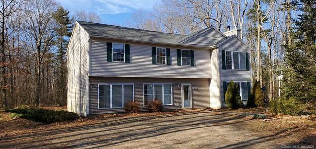 152 Stafford Street, Stafford, CT 06076 (MLS #170364521) :: Around Town Real Estate Team