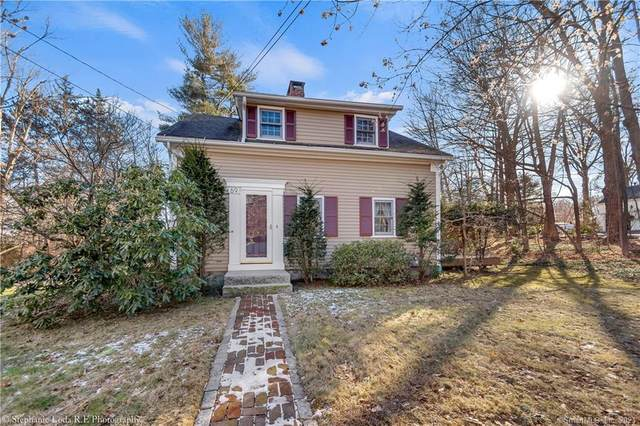 69 Hamilton Avenue, Watertown, CT 06795 (MLS #170364537) :: Around Town Real Estate Team