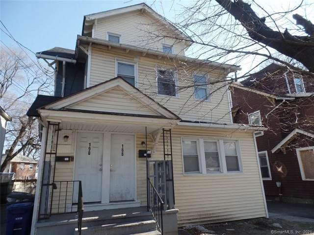 188 Hewitt Street, Bridgeport, CT 06607 (MLS #170364540) :: Mark Boyland Real Estate Team