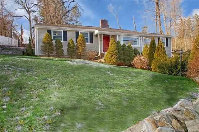 23 Hanover Road, Newtown, CT 06470 (MLS #170364562) :: Around Town Real Estate Team