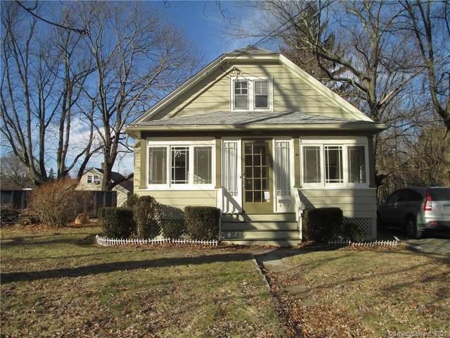 679 Woodtick Road, Waterbury, CT 06705 (MLS #170364563) :: Mark Boyland Real Estate Team