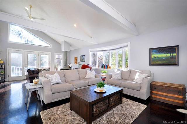 388 W Mountain Road, Simsbury, CT 06092 (MLS #170364593) :: Around Town Real Estate Team