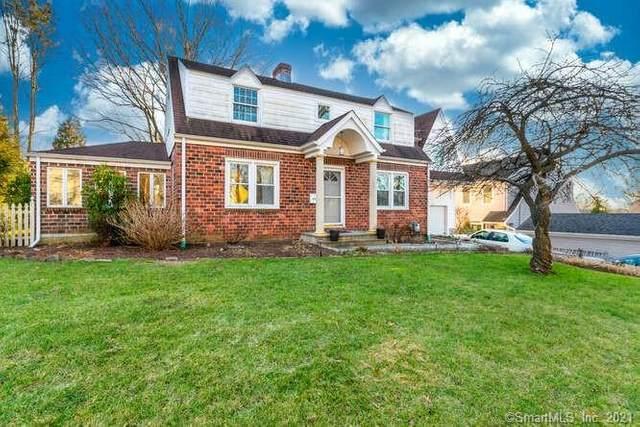 112 Winfield Street, Norwalk, CT 06855 (MLS #170364594) :: Around Town Real Estate Team