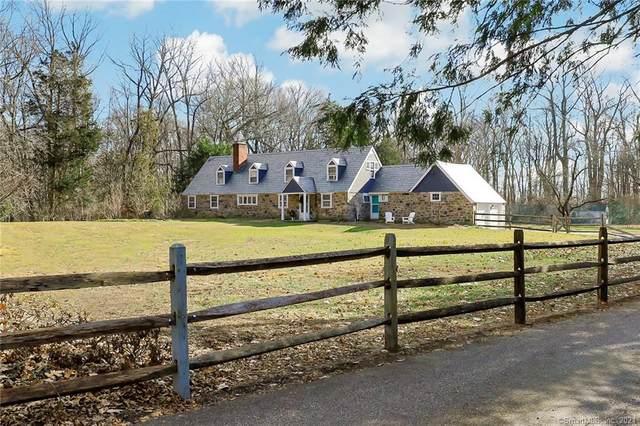 3 Kettle Creek Road, Weston, CT 06883 (MLS #170364597) :: Carbutti & Co Realtors