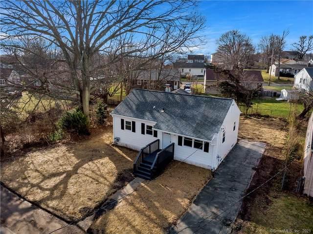 42 Brook Lane, West Haven, CT 06516 (MLS #170364598) :: Mark Boyland Real Estate Team