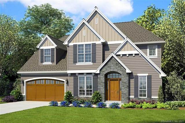 Lot 4 Sierra Court, Cheshire, CT 06410 (MLS #170364659) :: Carbutti & Co Realtors