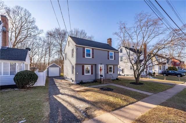 11 Bellew Road, East Hartford, CT 06108 (MLS #170364728) :: Around Town Real Estate Team