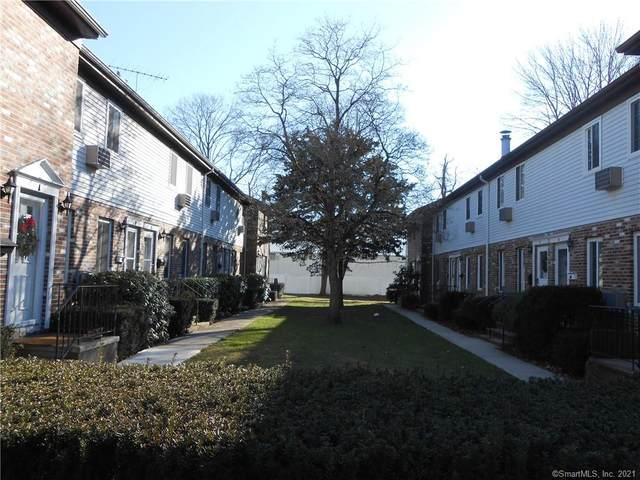 75 Maple Tree Avenue D, Stamford, CT 06906 (MLS #170364800) :: Around Town Real Estate Team