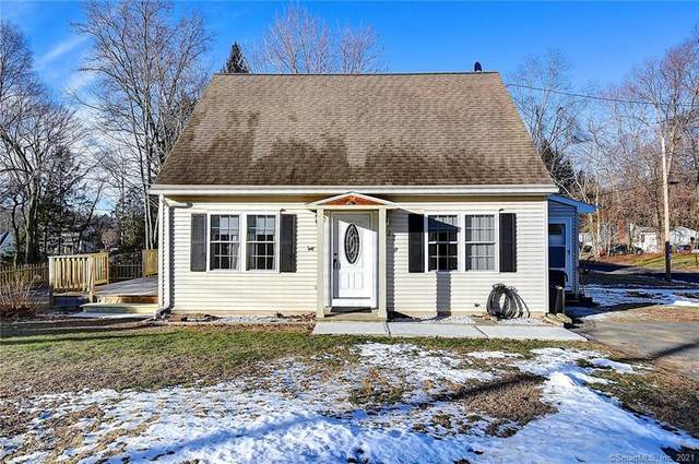 17 Chestnut Street, Plymouth, CT 06786 (MLS #170364805) :: Around Town Real Estate Team