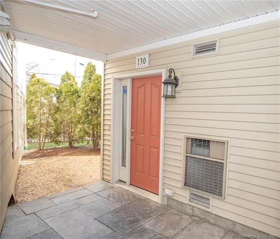 3250 Fairfield Avenue #130, Bridgeport, CT 06605 (MLS #170364806) :: Around Town Real Estate Team