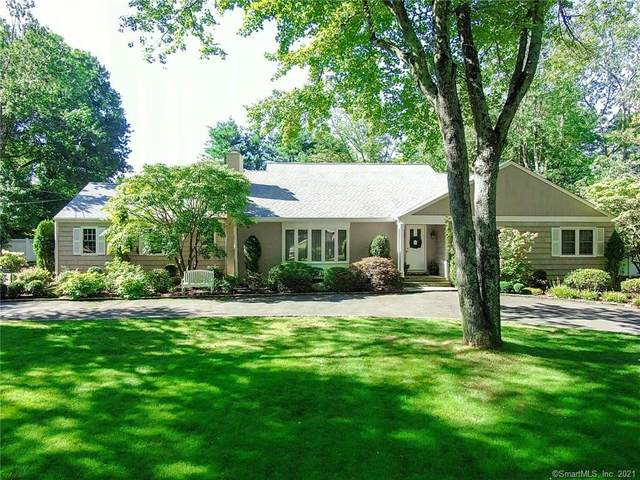 23 Westview Lane, Stamford, CT 06902 (MLS #170364831) :: Around Town Real Estate Team