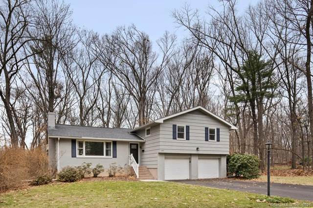 150 Birch Hill Drive, South Windsor, CT 06074 (MLS #170364840) :: NRG Real Estate Services, Inc.