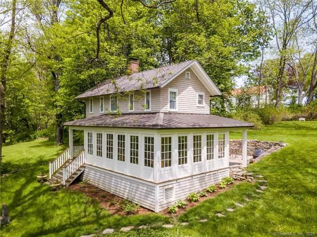 80 Upper Main Street, Sharon, CT 06069 (MLS #170364841) :: Kendall Group Real Estate | Keller Williams