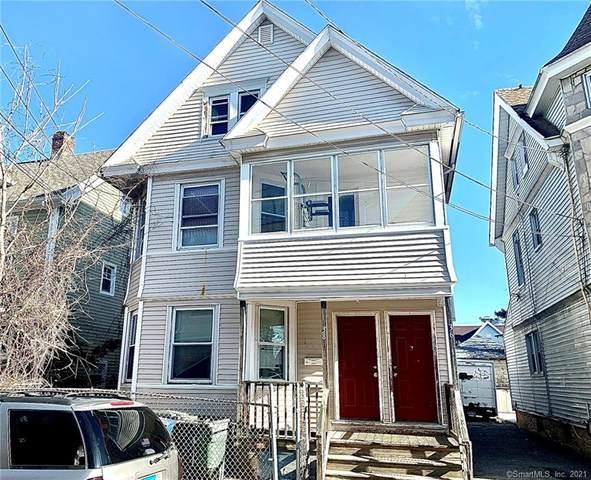 173 5th Street, Bridgeport, CT 06607 (MLS #170364844) :: Mark Boyland Real Estate Team
