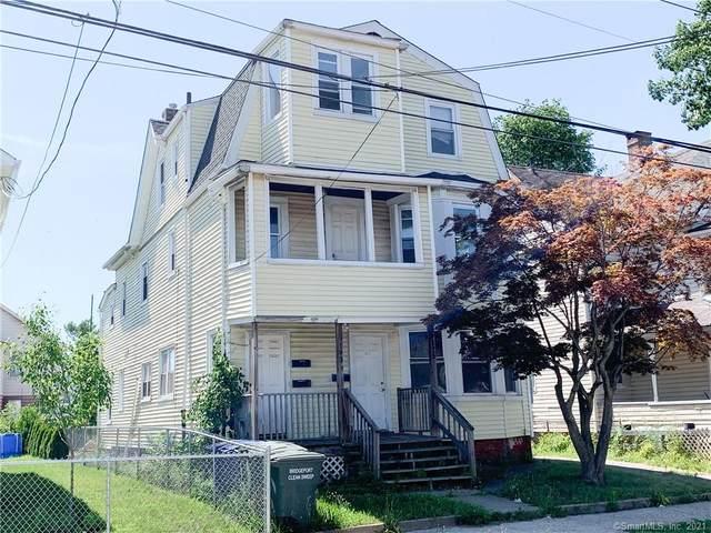 36-38 Pleasant Street, Bridgeport, CT 06608 (MLS #170364846) :: Around Town Real Estate Team