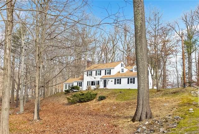 544 Silver Spring Road, Fairfield, CT 06824 (MLS #170364855) :: Michael & Associates Premium Properties | MAPP TEAM