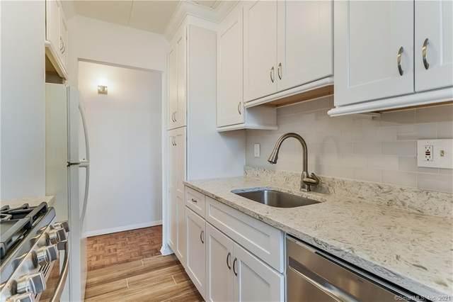 27 Northill Street 3R, Stamford, CT 06907 (MLS #170364861) :: Around Town Real Estate Team