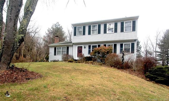 8 Grove Road, New Milford, CT 06755 (MLS #170364891) :: Around Town Real Estate Team