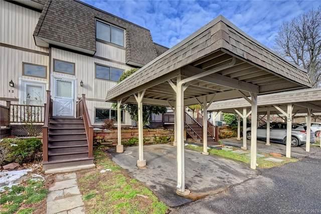 14 Pebblestone Circle #14, Suffield, CT 06078 (MLS #170364909) :: Michael & Associates Premium Properties | MAPP TEAM
