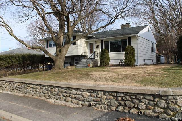 11 Phyllis Avenue, Waterbury, CT 06708 (MLS #170364926) :: Around Town Real Estate Team