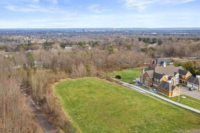 137 Balfour Drive, West Hartford, CT 06117 (MLS #170364928) :: Hergenrother Realty Group Connecticut