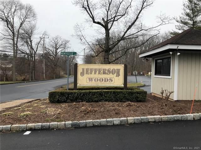 121 Monticello Drive #121, Branford, CT 06405 (MLS #170364931) :: Mark Boyland Real Estate Team