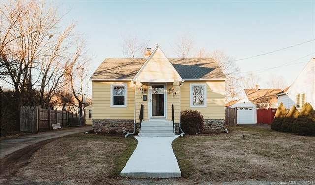 30 Donald Terrace, Waterbury, CT 06705 (MLS #170364953) :: Mark Boyland Real Estate Team
