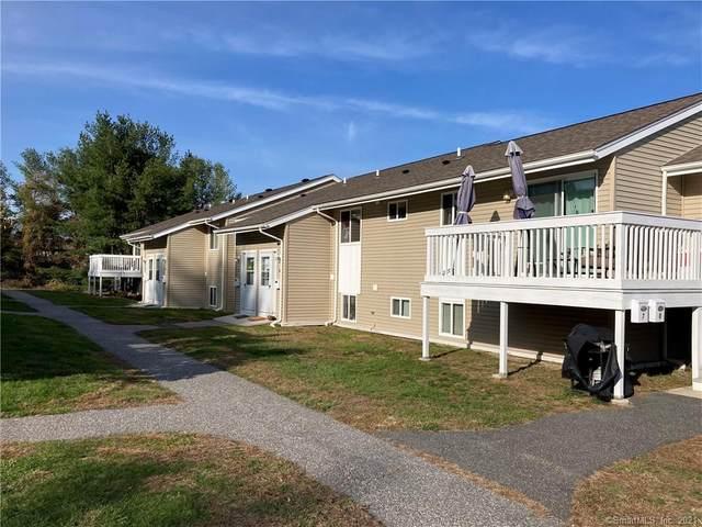 466 Danbury Road #6, New Milford, CT 06776 (MLS #170364976) :: Mark Boyland Real Estate Team