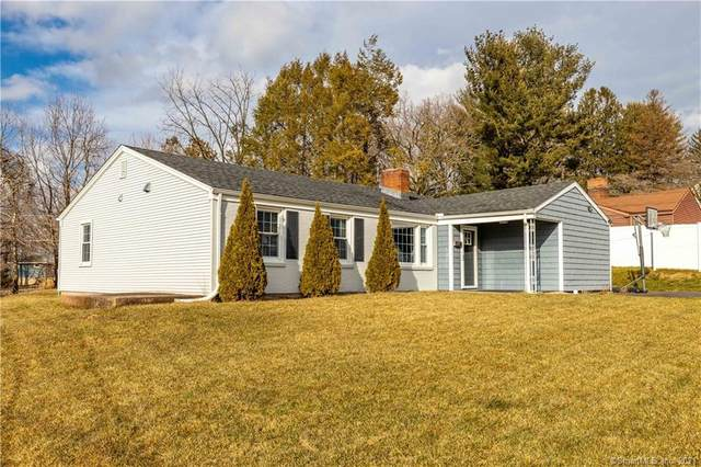 107 Strickland Street, Manchester, CT 06042 (MLS #170364998) :: Hergenrother Realty Group Connecticut