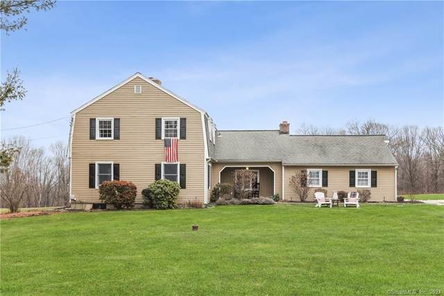 13 Longview Heights Road, Newtown, CT 06470 (MLS #170365012) :: Coldwell Banker Premiere Realtors
