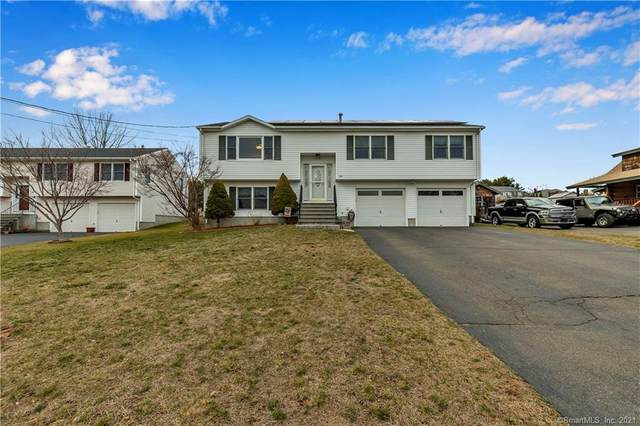 154 Burr Street, East Haven, CT 06512 (MLS #170365023) :: Carbutti & Co Realtors