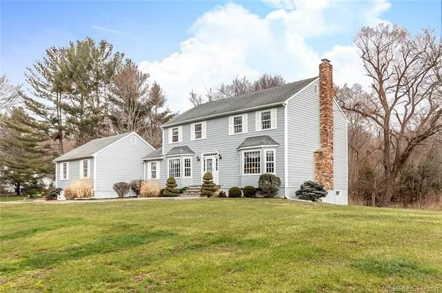 770 Cedar Brook Road, Fairfield, CT 06890 (MLS #170365037) :: Mark Boyland Real Estate Team