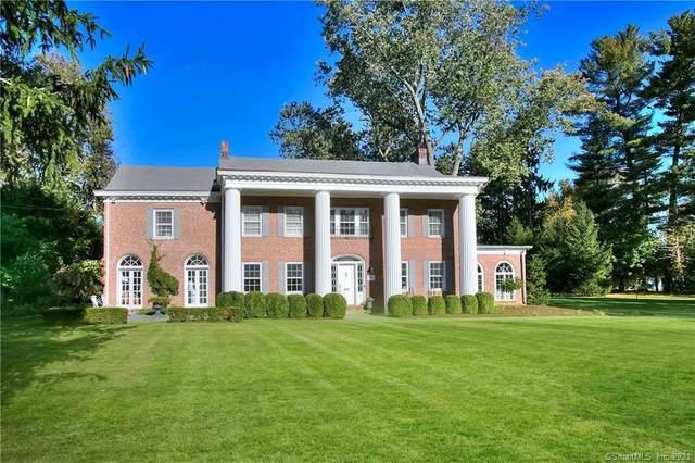 44 Bulkley Avenue N, Westport, CT 06880 (MLS #170365038) :: GEN Next Real Estate