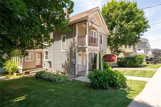1138 W Main Street, Waterbury, CT 06708 (MLS #170365045) :: Mark Boyland Real Estate Team