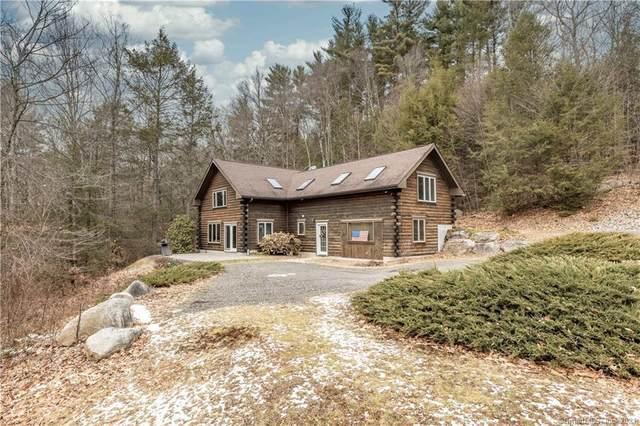 645 Stillwater Pond Road, Torrington, CT 06790 (MLS #170365050) :: Tim Dent Real Estate Group