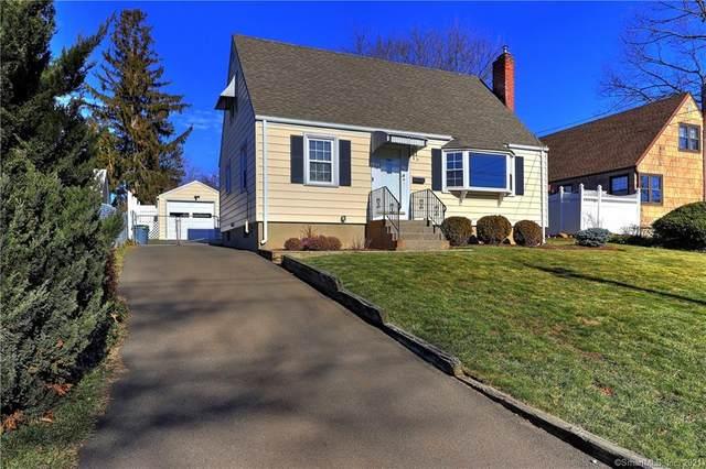 74 Grand Street, West Haven, CT 06516 (MLS #170365130) :: Michael & Associates Premium Properties | MAPP TEAM