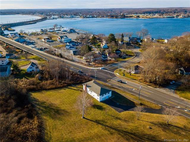 342 Rope Ferry Road, Waterford, CT 06385 (MLS #170365131) :: Sunset Creek Realty