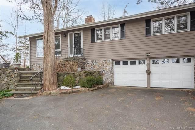 11 Scudder Road, Newtown, CT 06470 (MLS #170365136) :: Around Town Real Estate Team