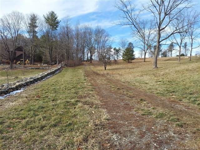 573-A Mountain Road, Torrington, CT 06790 (MLS #170365153) :: Spectrum Real Estate Consultants