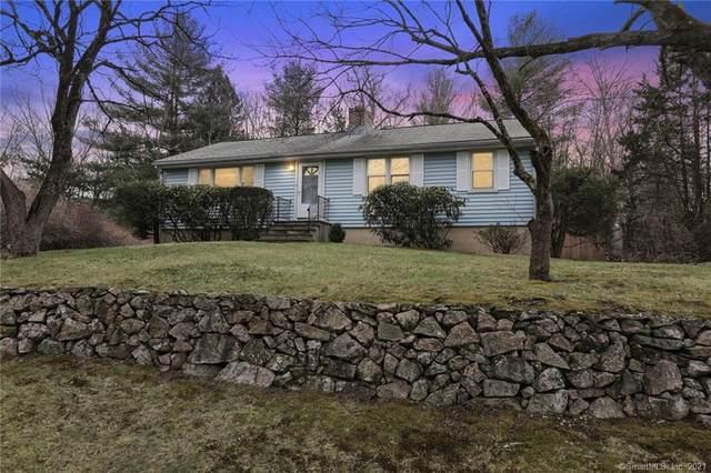 359 Hoyt Street, Darien, CT 06820 (MLS #170365158) :: GEN Next Real Estate