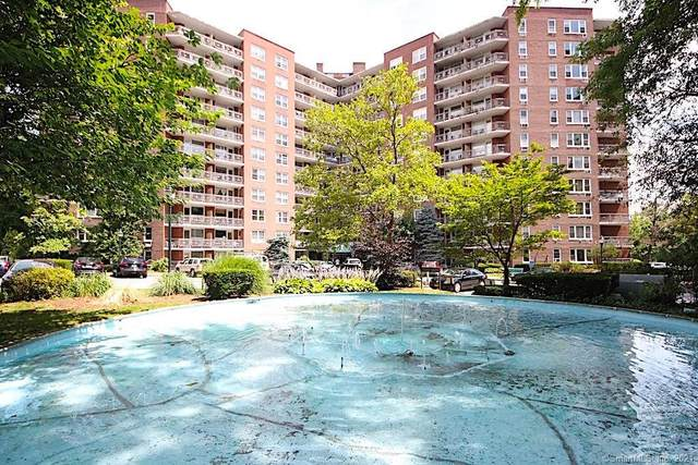 91 Strawberry Hill Avenue #234, Stamford, CT 06902 (MLS #170365168) :: Around Town Real Estate Team