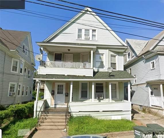 988 Howard Avenue, Bridgeport, CT 06605 (MLS #170365191) :: Around Town Real Estate Team