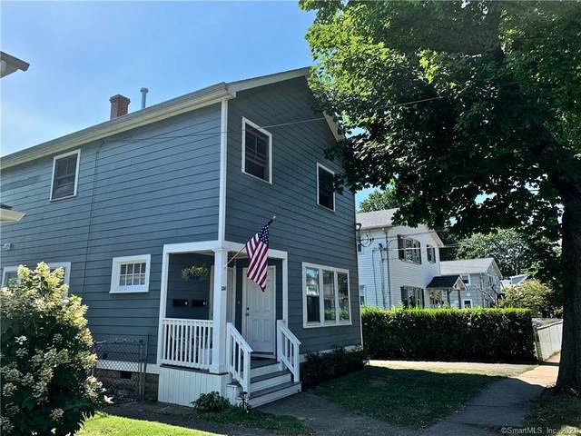 336 Grovers Avenue, Bridgeport, CT 06605 (MLS #170365204) :: Mark Boyland Real Estate Team
