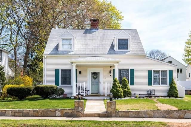 49 Trumbull Street, West Haven, CT 06516 (MLS #170365214) :: Mark Boyland Real Estate Team