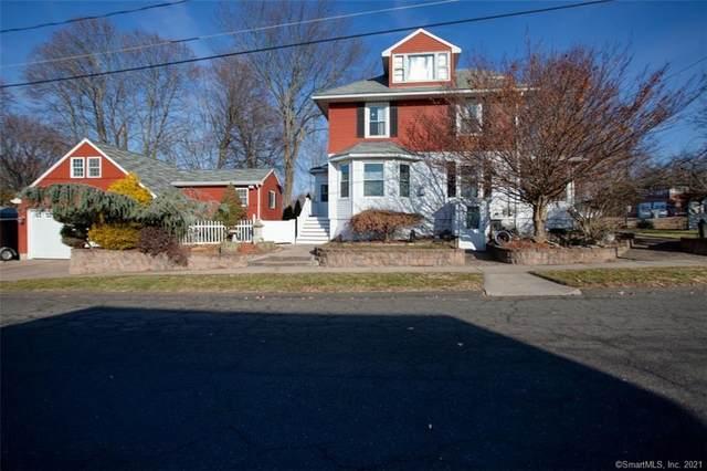 464 Enfield Street, Enfield, CT 06082 (MLS #170365219) :: Around Town Real Estate Team
