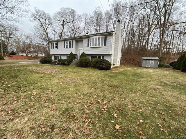 331 Strong Street, East Haven, CT 06512 (MLS #170365225) :: Carbutti & Co Realtors