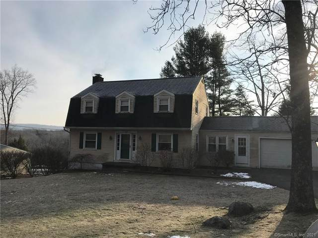 11 Birch Road, New Milford, CT 06776 (MLS #170365252) :: Around Town Real Estate Team
