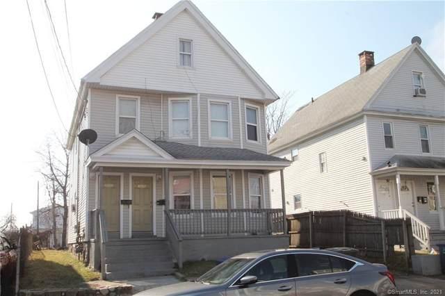 220 Smith Street, Bridgeport, CT 06607 (MLS #170365265) :: GEN Next Real Estate