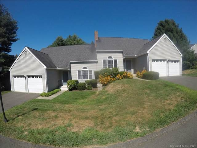 29 Woodbury Hill #29, Woodbury, CT 06798 (MLS #170365274) :: Carbutti & Co Realtors