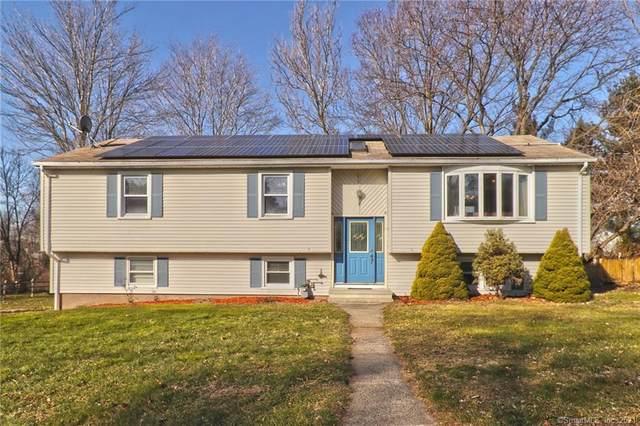 19 Alexander Drive, West Haven, CT 06516 (MLS #170365301) :: Michael & Associates Premium Properties | MAPP TEAM